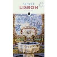 Jonglez Secret Lisbon - Lissabon