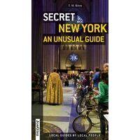 Jonglez Secret New York - An Unusual Guide