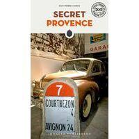 Jonglez Secret Provence