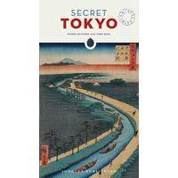 Jonglez Secret Tokyo