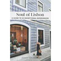 Jonglez Soul Of Lisbon