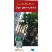 Toerisme Oost-Vlaanderen Fietsnetwerk Gent En Omgeving
