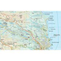 Discovery Walking Wandelkaart La Gomera En El Hierro