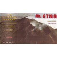 EAM Wandelkaart Monte Etna