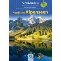 Thomas Kettler Kanogids Kanu Kompass Nördliche Alpenseen