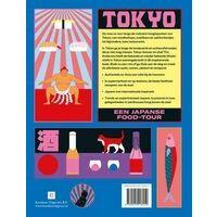 Karakter Tokyo Culinair - Een Japanse Food-tour