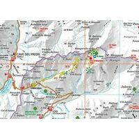 Kartografija Wegenatlas Slovenië
