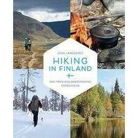Karttakeskus FInland Wandelgids Hiking In Finland Guide