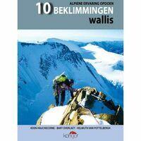 KBF VLaanderen 10 Beklimmingen Wallis - Alpiene Ervaring Opdoen