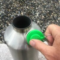 Kelly Kettle Whistle For 'Base Camp' And 'Scout' Kelly Kettles