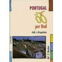 Thomas Kettler Fietsgids Portugal Per Rad: Band 2 Norden