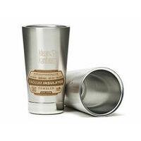 Klean Kanteen 16 Oz Vacuum Insulated Pint Cup Drinkbeker