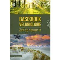 KNNV Uitgeverij Basisboek Veldbiologie - Zelf De Natuur In