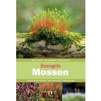 KNNV Uitgeverij Basisgids Mossen