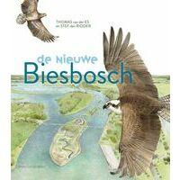 KNNV Uitgeverij De Nieuwe Biesbosch