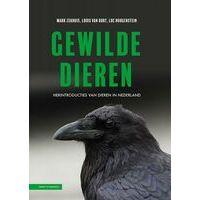 KNNV Uitgeverij Gewilde Dieren