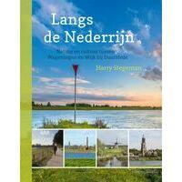 KNNV Uitgeverij Langs De Nederrijn