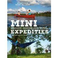 KNNV Uitgeverij Mini Expedities - Avonturen Dicht Bij Huis