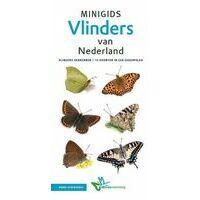 KNNV Uitgeverij Minigids Vlinders