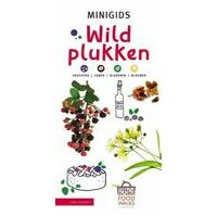 KNNV Uitgeverij Minigids Wildplukken