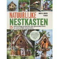 KNNV Uitgeverij Natuurlijke Nestkasten