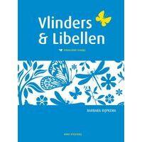 KNNV Uitgeverij Vlinders & Libellen