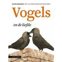 KNNV Uitgeverij Vogels En De Liefde