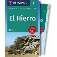 Kompass Wandelgids 5901 El Hierro