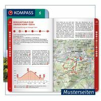 Kompass Wandelgids 5966 Julische Alpen