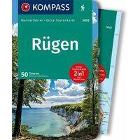Kompass Wandelgids 5003 Rügen