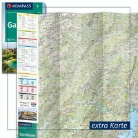 Kompass Wandelgids 5310 Sauerland Mit Rothaarsteig