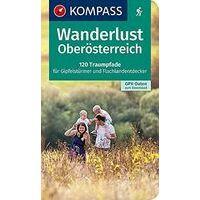 Kompass Wanderlust Oberosterreich