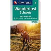 Kompass Wanderlust Schweiz