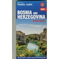 Komshe Bosnia & Herzegovina In Your Hands