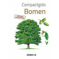 Kosmos Compactgids Bomen