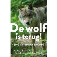 Kosmos De Wolf Is Terug
