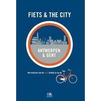 Kosmos Fiets And The City Antwerpen & Gent