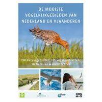 Kosmos De Mooiste Vogelkijkgebieden Van NL En Vlaanderen