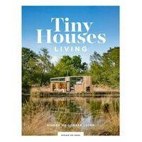 Kosmos Tiny Houses - Living