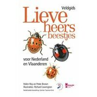 Kosmos Velgids Lieveheersbeestjes Voor NL En Vlaanderen