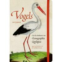 Kosmos Vogels Notebook