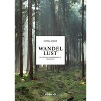Kosmos Wandellust -De Mooiste Wandelplekken In Nederland