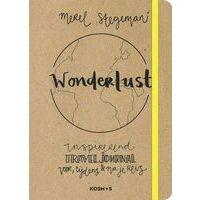 Kosmos Wonderlust Reisjournaal