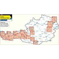Kummerly En Frey Outdoorkarte 02 Montafon - Silvretta