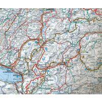 Kummerly En Frey Fietskaart Zwitserland
