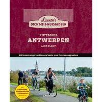 Lannoo Provincie Antwerpen Fietsgids