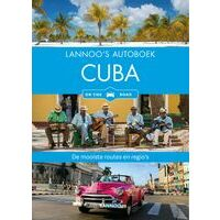 Lannoo Autoboek Cuba On The Road