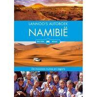 Lannoo Autoboek Namibië On The Road