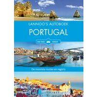 Lannoo Autoboek Portugal On The Road