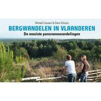 Lannoo Bergwandelen In Vlaanderen